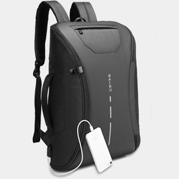 278a34f61b Chytrý batoh a taška v jednom