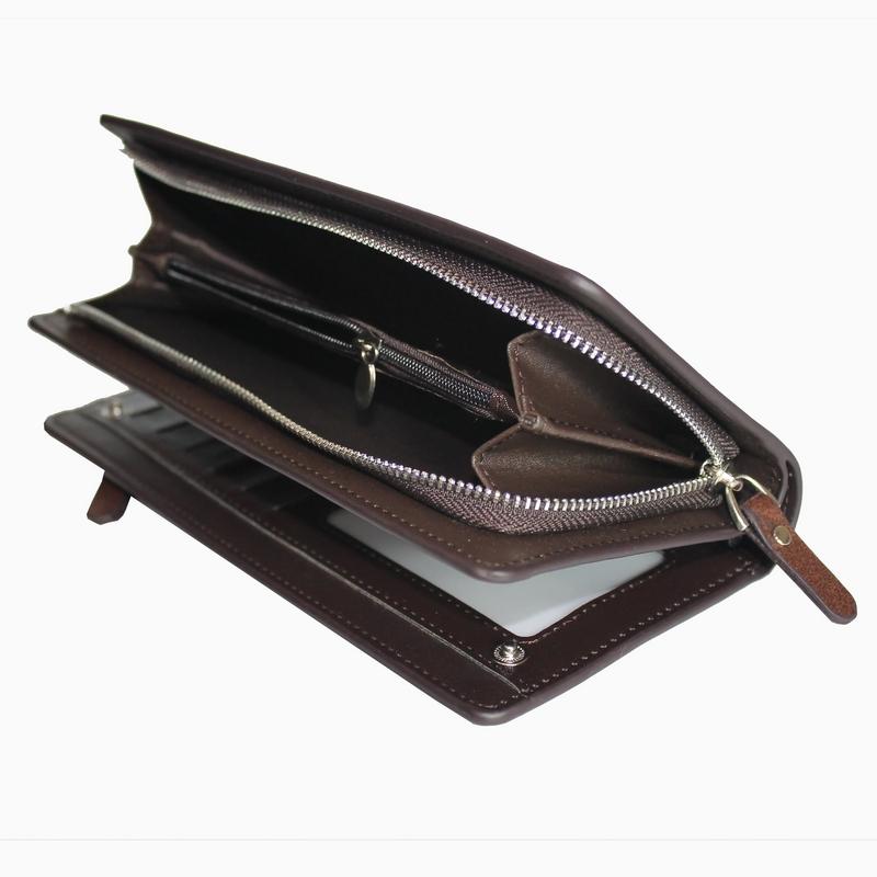 8943c1ee545cf Kompletné špecifikácie. Unikátna edícia pánske kožené tašky a peňaženky SPARTAN  brave warrior.